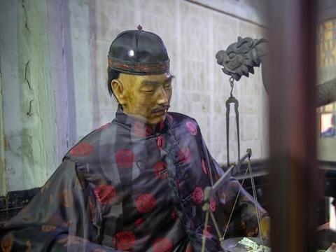 清代版的陆家嘴在山西平遥,一条西大街成为中国金融业的鼻祖