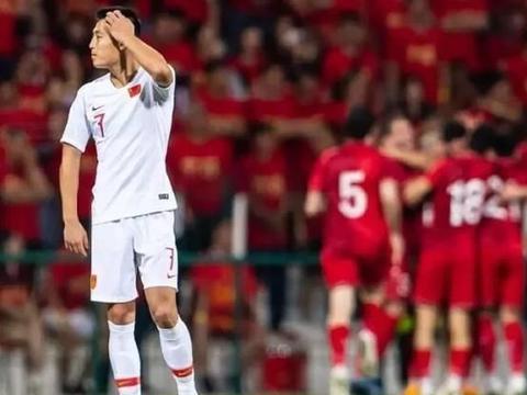 世预赛叙利亚2-1国足 武磊破门难救主 张琳芃乌龙 里皮赛后辞职