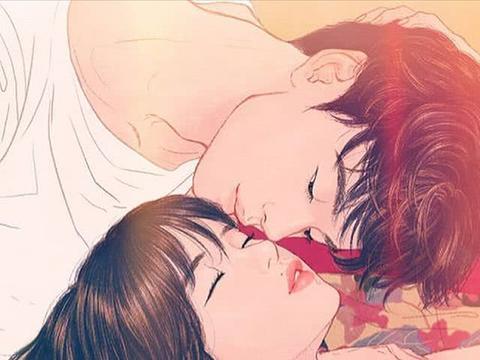 男人会这样对你,说明他心里爱着的不只有你一个人,很花心!