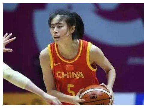 五年来首负!奥运资格赛女篮步上男篮后尘,仅以一分之差不敌韩国