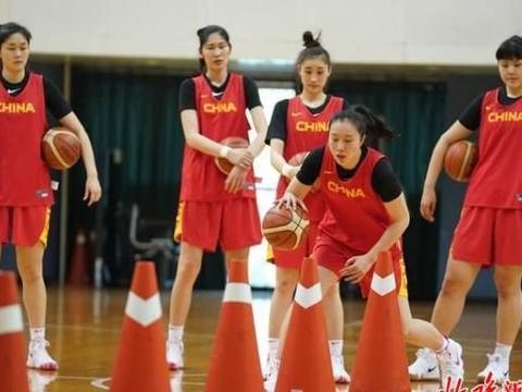 """东京奥运会女篮资格赛亚洲区预选赛:中国女篮把自己逼到""""绝境"""