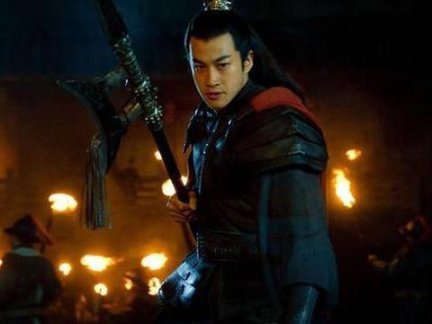 《水浒传》兵器谱:方天画戟的辉煌与没落