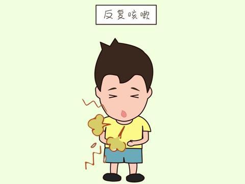 宝宝经常反复咳嗽怎么办?著名中医3大食疗妙招,有效拒绝吃药