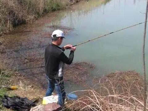 冬季手竿钓鲫鱼,选择这些天气出钓,渔获更有保证!