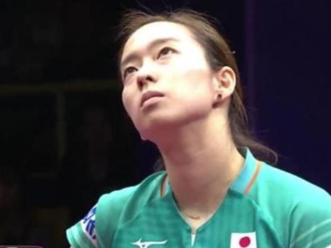 国乒女双出局日乒成最大赢家,4强中占两席,有望提前包揽冠亚军