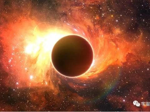 引力是最弱的基本力,但它却可以强大到扭曲中子星的内核物质