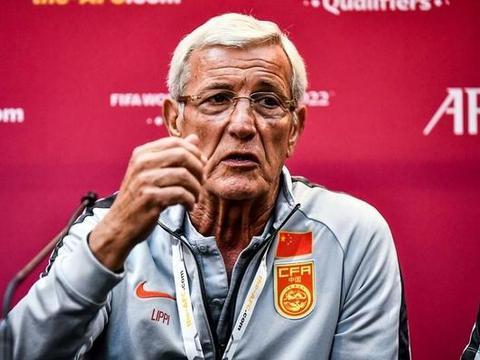 里皮算晚节不保吗?银狐一语成谶:80岁拄拐庆祝中国队打进世界杯