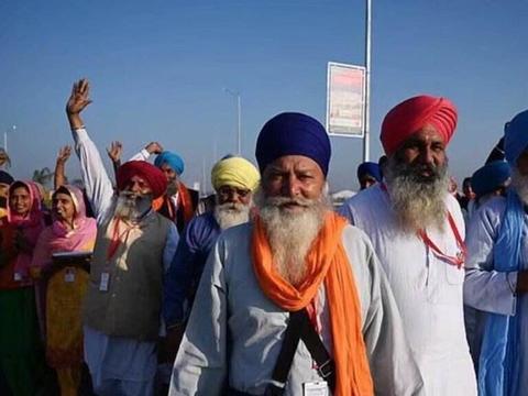 印巴和好了?印度向巴基斯坦表达谢意,巴:热烈欢迎