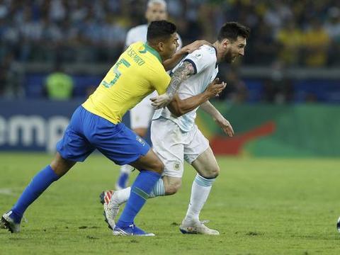 """""""巴西vs阿根廷前瞻:梅西复出 罗德里戈有望迎来国家队首秀"""""""
