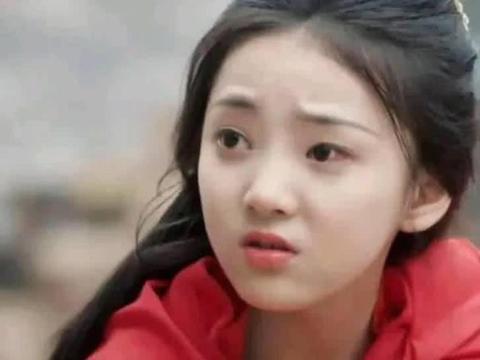 """她在10岁出演""""貂蝉"""",被称为""""天才童星"""",如今美到让人惊艳"""
