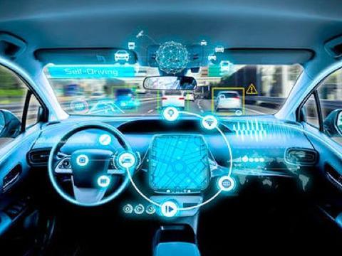 听上去很美的自动驾驶,可能比预期的更遥远