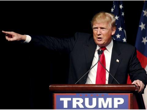 希拉里重新出山,参加美国大选,特朗普晒三年成绩单:大选稳吗?