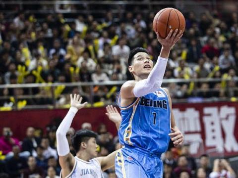 林书豪26分,北京首钢客胜单外援苏州,5胜1负继续紧追新疆男篮
