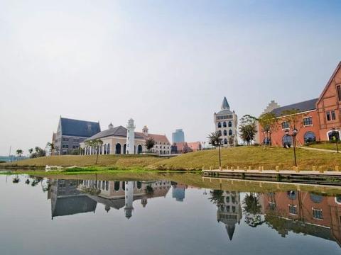 最具欧洲风情的中国小镇:不收门票、但要预约,拍照游玩的好去处