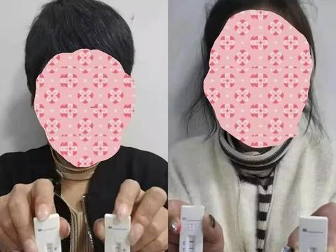 其中一个刚生娃几个月!延安两女子贩卖毒品被宝塔分局抓获