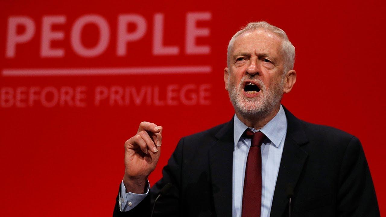 为大选英国工党承诺:若获胜,全国免费装光纤宽带