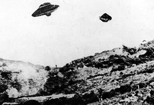 1985年在新墨西哥州,真的发现了带有汉字的不明金属碎片吗?