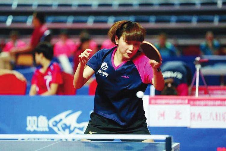 超级大逆转!国乒世界第二爆冷遭逆袭出局,刘国梁再遇难题恐遭重创