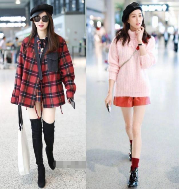 """时尚要从""""头""""开始,今冬尝试3款""""时髦帽子"""",洋气高档显脸小"""