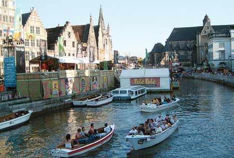 博凯尔一度是一个著名集市——法国南部的大集市的举办地!