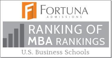 美国顶尖商学院榜单,斯坦福大学GSB和芝加哥大学Booth并列第一