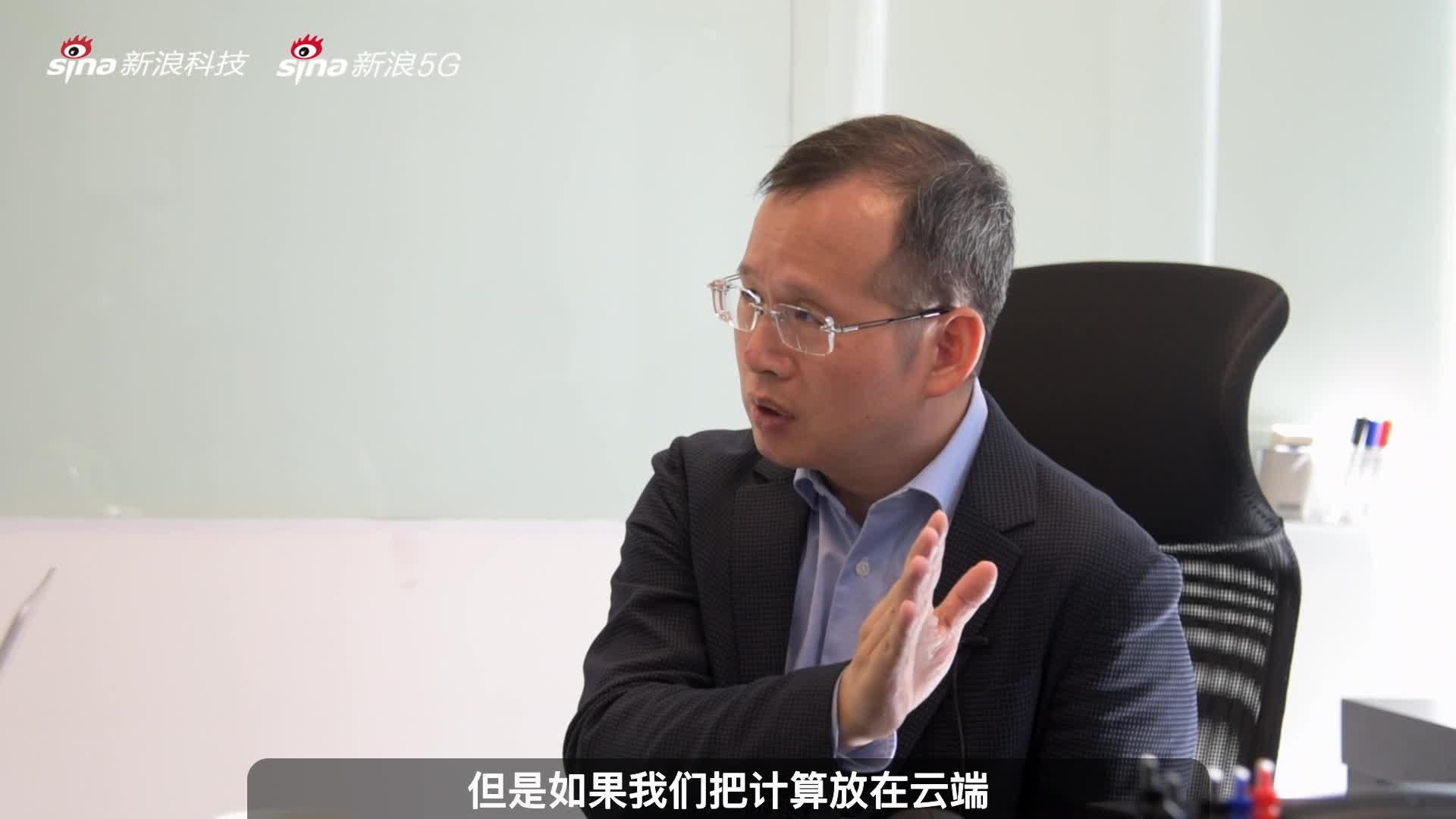 专访爱奇艺智能CEO熊文:5G与VR互相成就,并加速VR发展进程