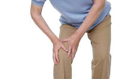 大葱+生姜,膝盖痛不见了,滑膜炎、肿胀也消了