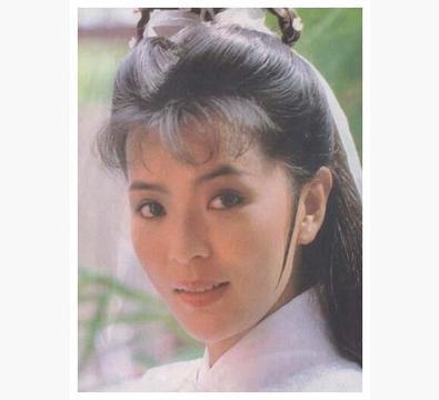 刘德华暗恋她35年,如今仍是单身,醉心于做着慈善事业