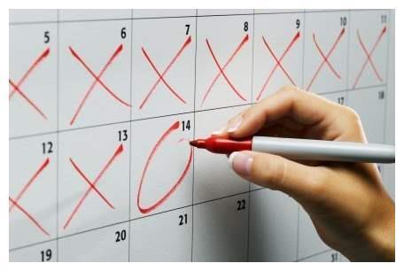 月经周期分别是25天和35天的女人,谁衰老得更快一些?了解一下