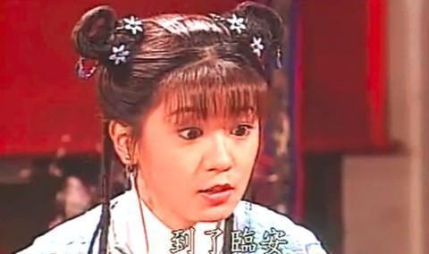 《天师钟馗之红梅阁》的美人,桑妮甜美、贾静雯清纯、龚慈恩俏皮