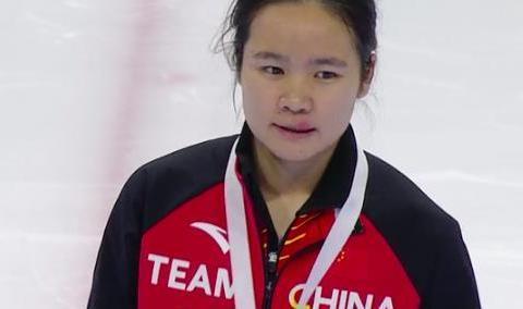短道速滑世界杯中国三金收官!武大靖范可新500米爆冷无缘半决赛