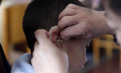 每年有3万儿童因用药不当耳聋,细数儿童用药七大误区