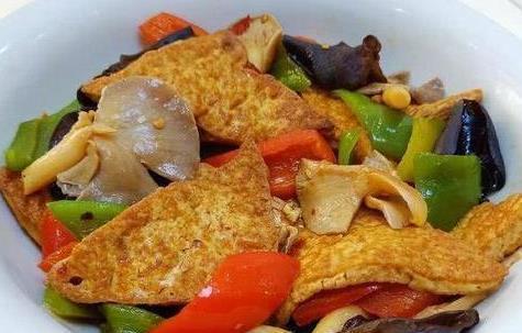 鲜香可口的几道家常菜,好吃的流口水,越吃越香,美味营养又简单
