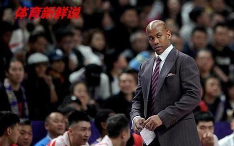 解密北京北控的逆袭!马布里的小纸条导演了球队的三连胜