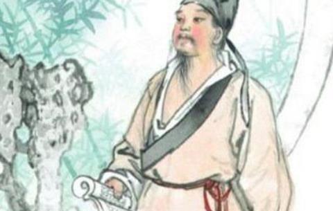 唐朝最有名的边塞诗,纪晓岚动了下标点成一首新诗,乾隆看后叫好