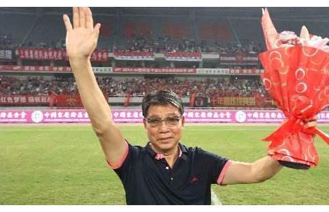 他是转型最为成功的国足队长!扎根青训多年已得到亚足联认可