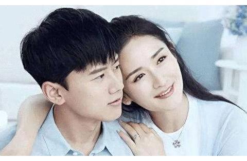 """有一种""""遗传""""叫张杰谢娜的双胞胎, 看到正面照后: 上天是公平的"""