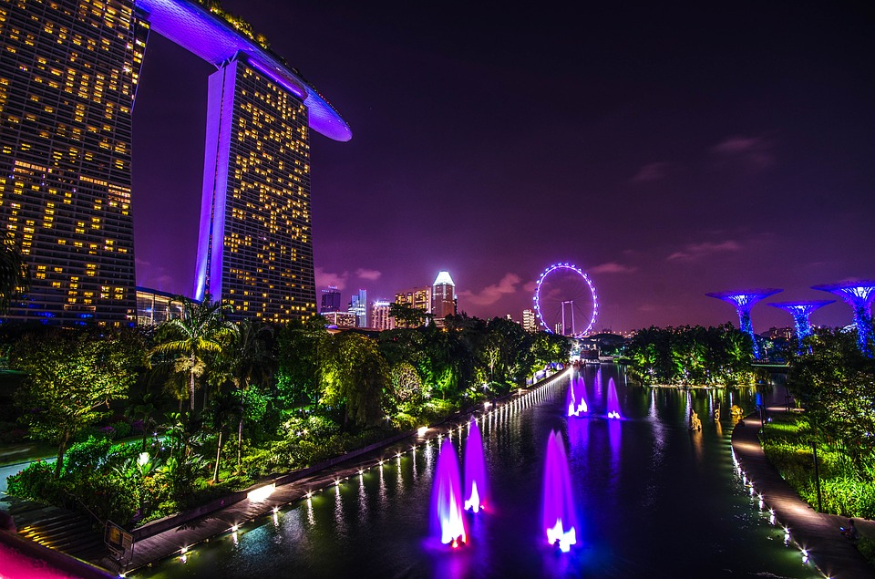 什么人最适合移民新加坡?