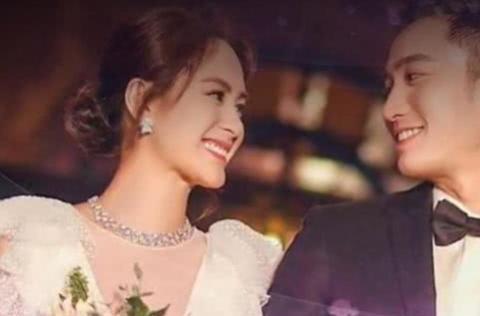 阿娇婚后与老公赖弘国经历不少风波