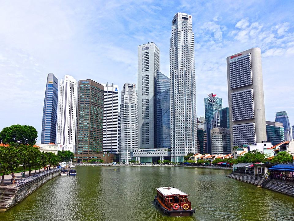 高净值人群移民新加坡的最好时机,千万不要错过