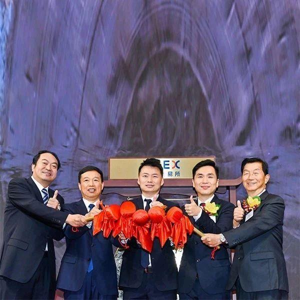首家赣系房企新力控股香港IPO,市值近140亿港元