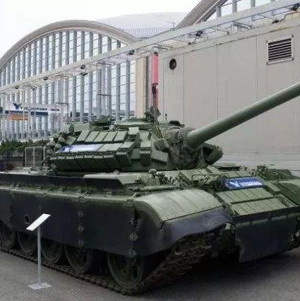 巴基斯坦加强装甲力量,应对印度T - 90威胁,从塞尔维亚采购T - 55N
