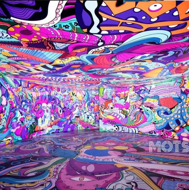 """艺术馆!艺术展!声音博物馆!长沙又多了一个""""网红""""打卡地!"""