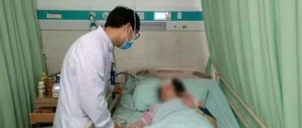 可怕!38岁女子这个姿势刷手机,突发脑出血,瘫了半边身体......