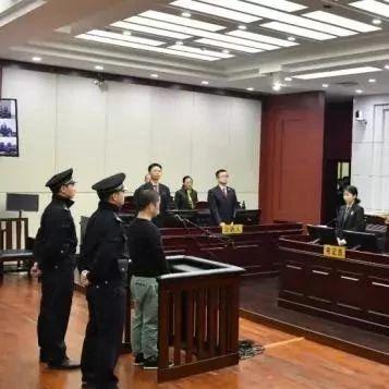 南昌红谷滩杀人案被告人一审获死刑,当庭表示上诉