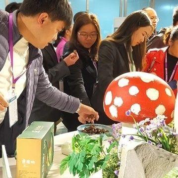 走进安龙闻菌香|中国·贵州食用菌产业发展大会观摩安龙食用菌企业侧记