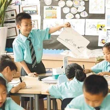 扎根本土 放眼国际——广州市番禺区诺德安达学校探校
