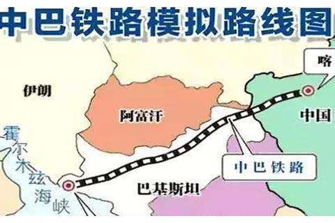 巴基斯坦花300万购得阿曼飞地,交给中国建设后,成为深水良港