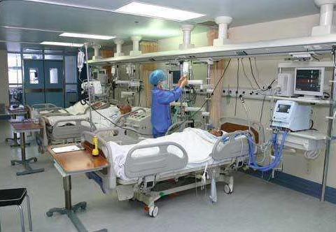重症肌无力呼吸衰竭怎么办?