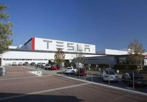特斯拉生产资质已获批,Model 3国产提速,新创车企时间不多了